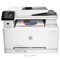 Photo HP Color LaserJet Pro MFP M277dw