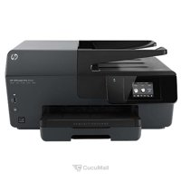 Photo HP Officejet Pro 6830