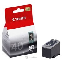 Cartridges, toners for printers Canon PG-40