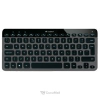 Photo Logitech K810 Bluetooth Illuminated Keyboard