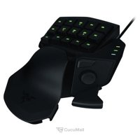 Photo Razer Tartarus