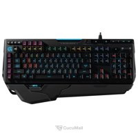 Photo Logitech G910 Orion Spark