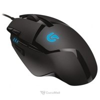 Photo Logitech G402 Hyperion Fury