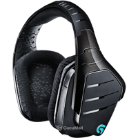 Headphones Logitech G933
