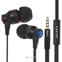 Headphones Awei TE-800i