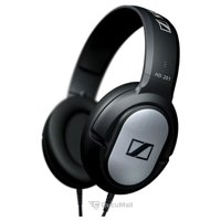 Photo Sennheiser HD 201