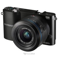 Photo Samsung NX1000 Kit