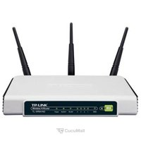 Wireless equipment for data transmission TP-LINK TL-WR941ND