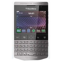 Photo BlackBerry P9981 Porsche Design
