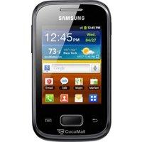 Photo Samsung Galaxy Pocket GT-S5300