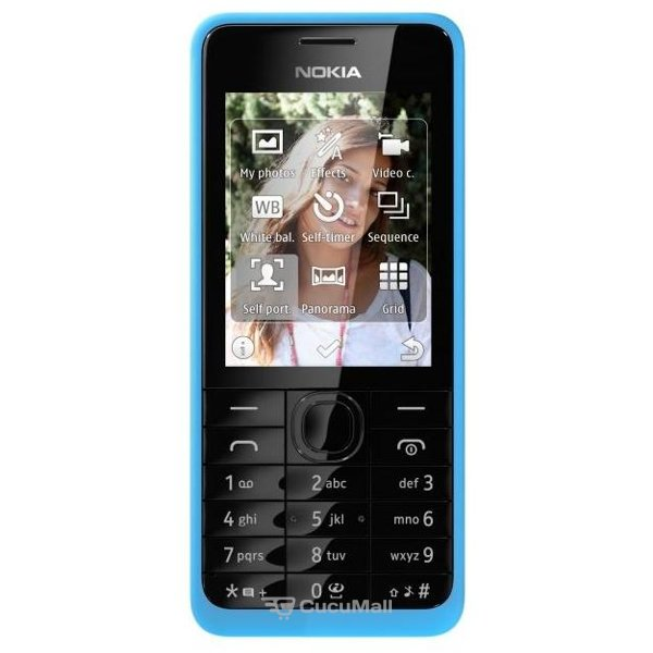 Nokia 301 - find, compare prices and buy in Riyadh, Jeddah