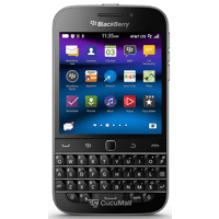 Photo BlackBerry Classic Q20