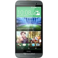Photo HTC One E8