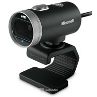 Photo Microsoft LifeCam Cinema