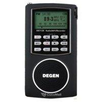 Radios Degen DE-1126