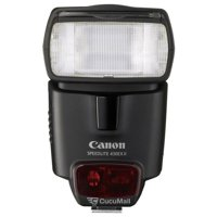Photo Canon Speedlite 430EX II