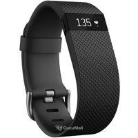 Photo Fitbit Charge HR Small (Black)