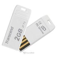 Memory card, USB Flash Transcend TS2GJFT3